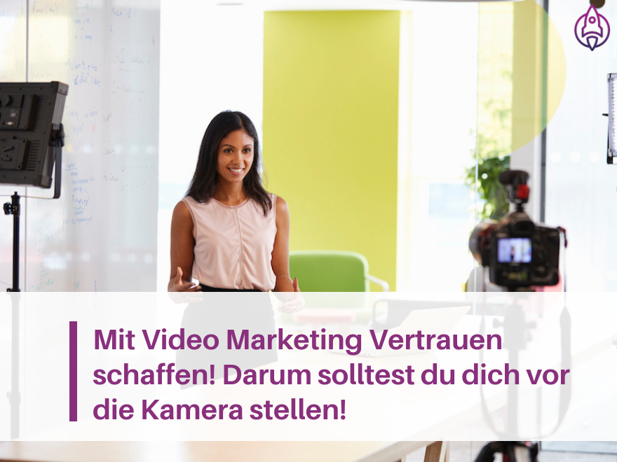 Video Marketing für Coaches und Trainer